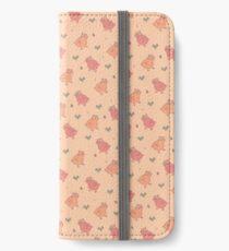 Copy of Shower Ducklings - 2 iPhone Wallet/Case/Skin
