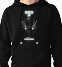 Tron - Become the Legacy Pullover Hoodie
