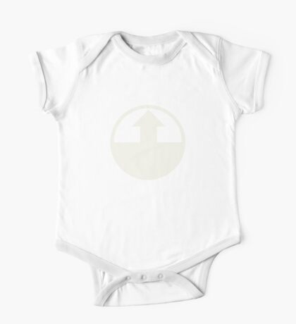 Rogue Trooper - Souther Insignia (off-white) Kids Clothes
