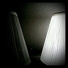 Through darkest days you can still see light by Ashli Amabile