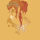 Honeycomb by Eevien Tan
