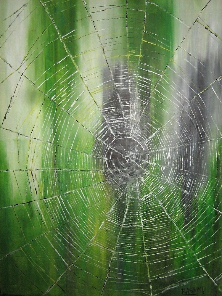 Web of life by yash