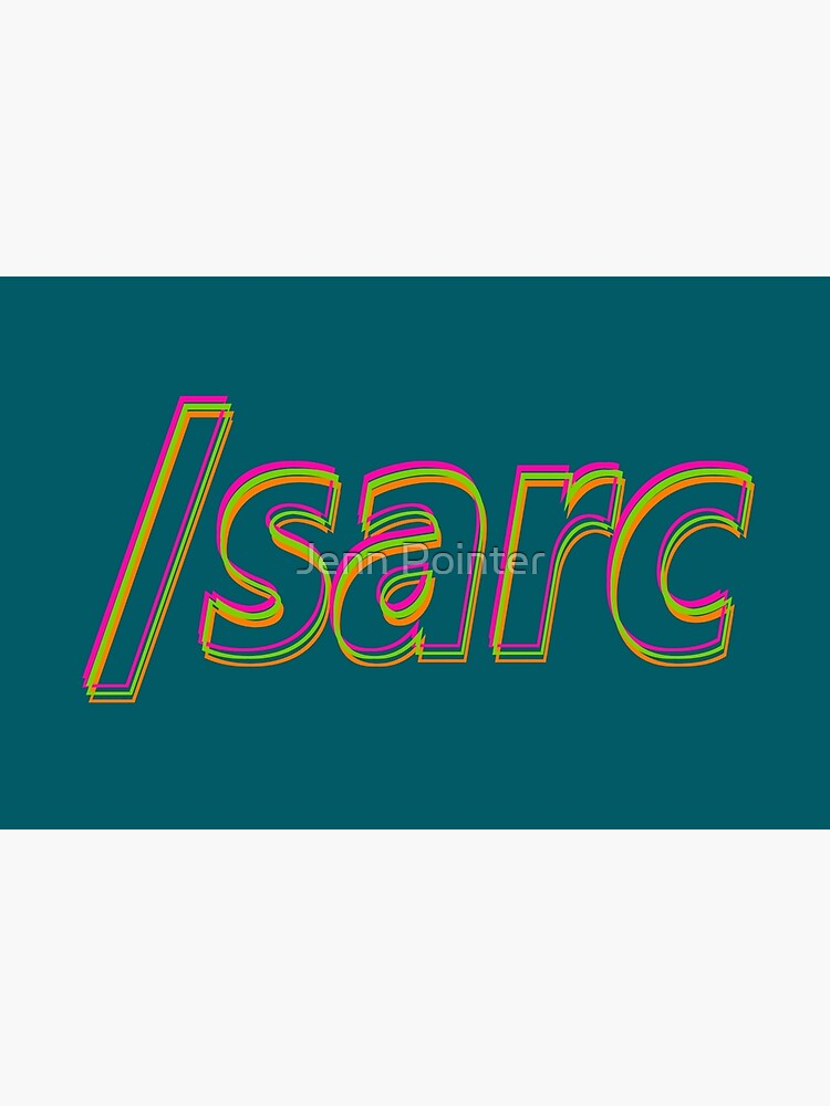 /sarc by jennspoint