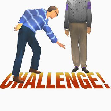 Challenge! by stevebo77