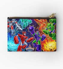 Weaponeers of Monkaa Epic Battle Studio Pouch