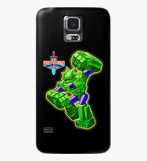 Weaponeers of Monkaa Brutok Case/Skin for Samsung Galaxy