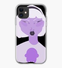 crazy stupid tentacle witch lady iPhone Case