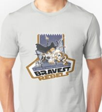 Bravest Rebels T-Shirt
