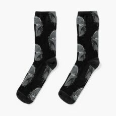 This Is The Way Socks