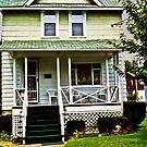 Grandma's House by Bryan D. Spellman