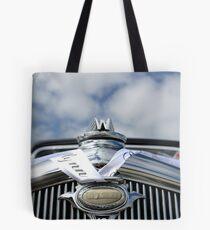 Wedding car Tote Bag
