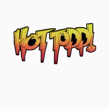 Hot Todd by christanski