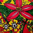 Lilly Fun by Angela Gannicott