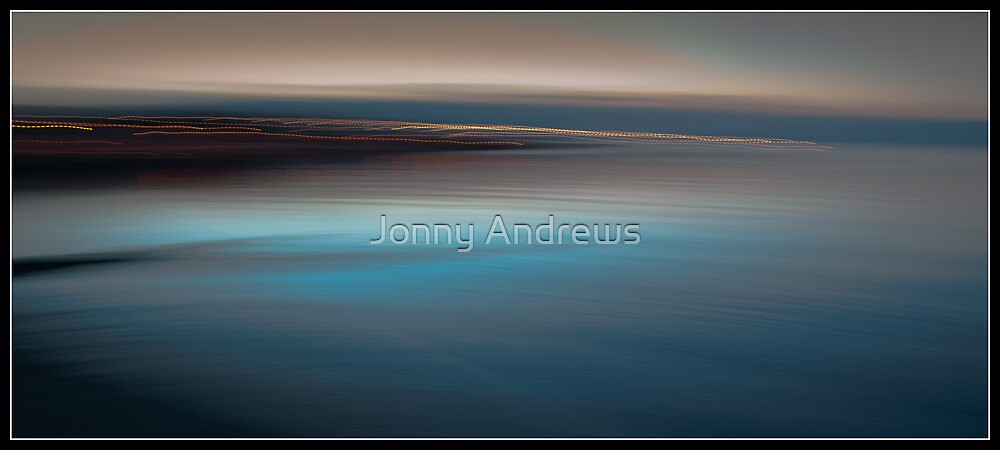 Ballyholme Bay ICM by Jonny Andrews