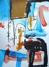 CHK 3855 by Alan Taylor Jeffries