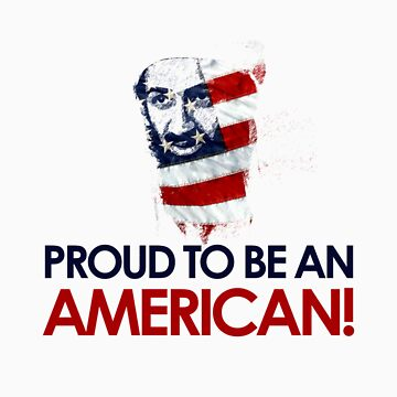 Osama dead - proud to be american by osamail