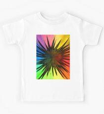 """Rainbow Splat"" Clothing Kids Clothes"