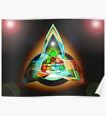 Triskelion  Portals  (UF0277 ) Poster