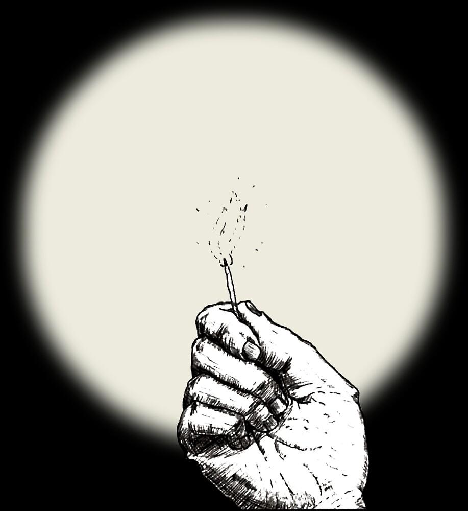 Dark by clevercreature