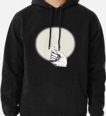 Dark Pullover Hoodie