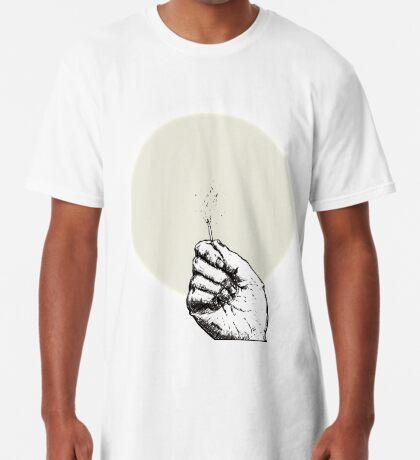 Dark Long T-Shirt
