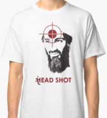 Head Shot ver. 2 Classic T-Shirt
