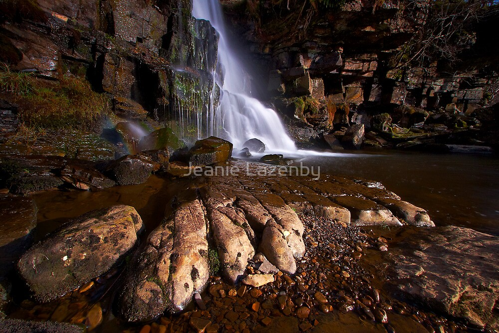 Yorkshire Water by Jeanie