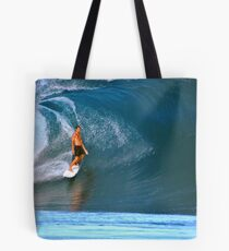 Paradise Is Tote Bag