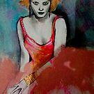 Silent Pink by John Dicandia ( JinnDoW )