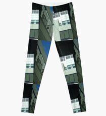 ARCHITECTURAL VIEW Leggings