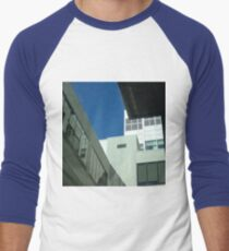ARCHITECTURAL VIEW Men's Baseball ¾ T-Shirt