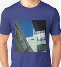ARCHITECTURAL VIEW Unisex T-Shirt