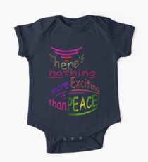 Exciting PEACE Kids Clothes