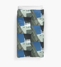 ARCHITECTURAL VIEW Duvet Cover