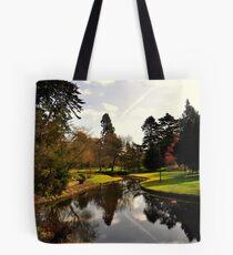 Botanical Garden. Tote Bag