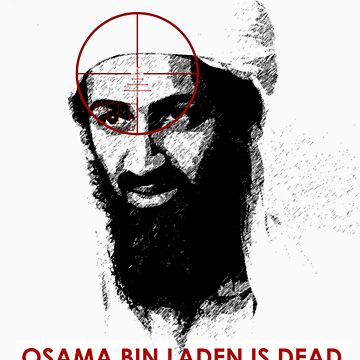 Osama is Dead on BBC. Large by osamail