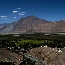 Nubra Valley Views by CoSurvivor