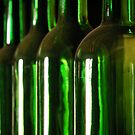 The Green Bottles by Dinorah Imrie