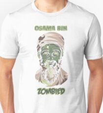 Osama Bin Zombied T-Shirt