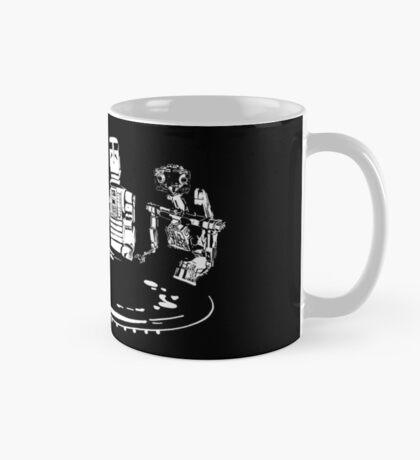 Poker Bots Mug