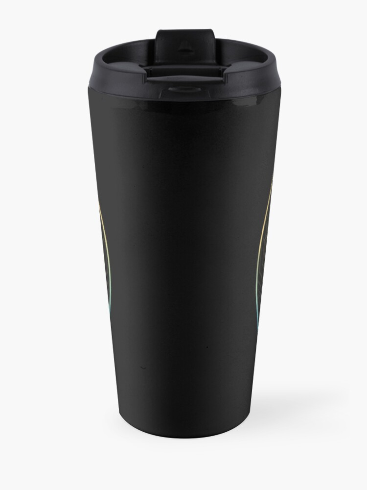 Alternate view of Roaring Twenties 2: Electric Boogaloo Travel Mug