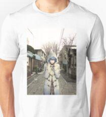 Rei in Tokyo Unisex T-Shirt