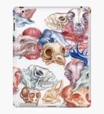 Skull Menagerie  iPad Case/Skin