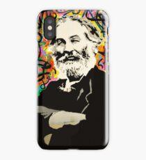 Walt Whitman iPhone Case