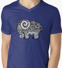Elephant Doodle T-Shirt