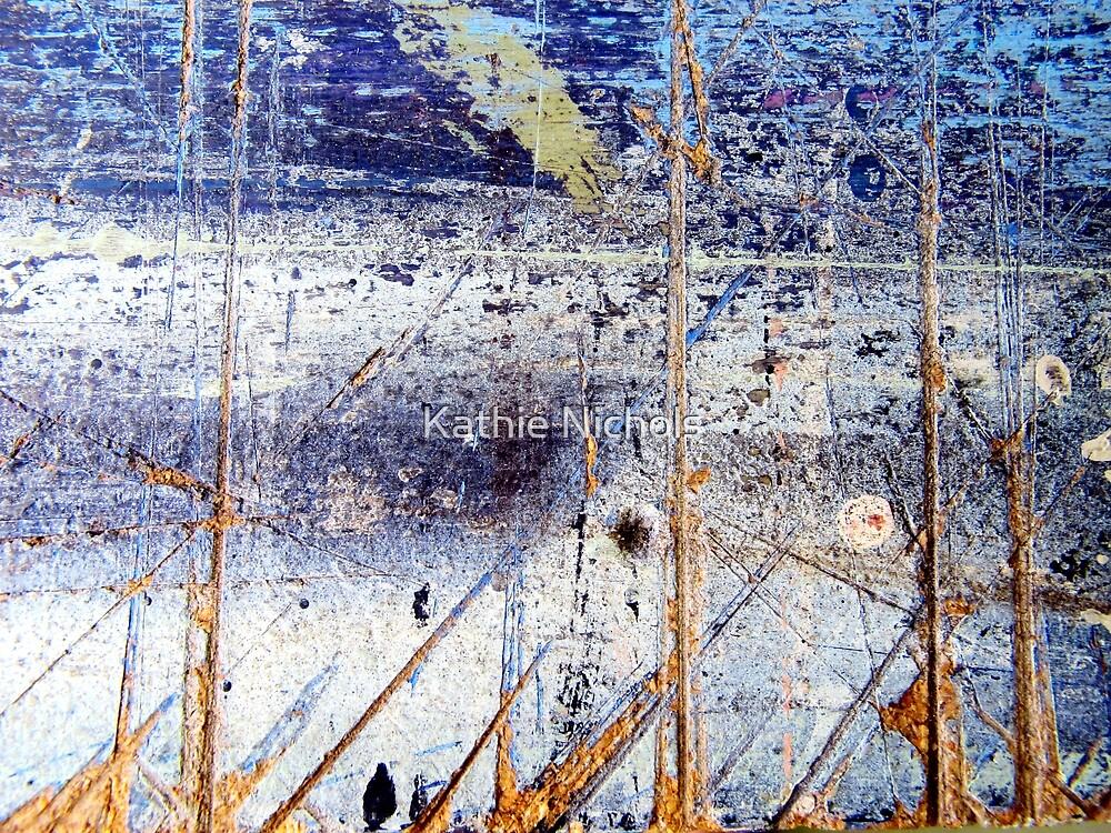 Point of No Return by Kathie Nichols