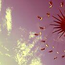 summer spirals goodbye by Eranthos Beretta