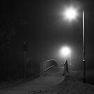 take a walk on the dark side.  by shaeeliza