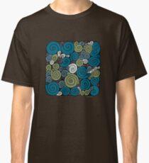 Spirals  Classic T-Shirt