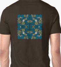 Spirals Quartet Unisex T-Shirt